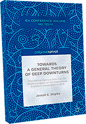 Towards a General Theory of Deep Downturns