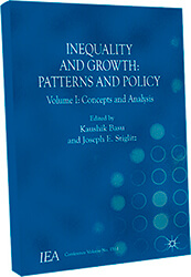 Inequality and Growth: Patterns and Policy – Volume I