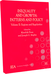 Inequality and Growth: Patterns and Policy – Volume II